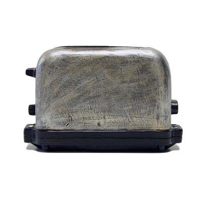 Retro Coin Bank Toaster