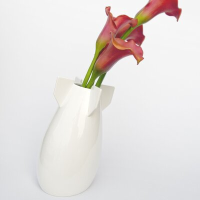 Biaugust A Peaceful Bomb Vase