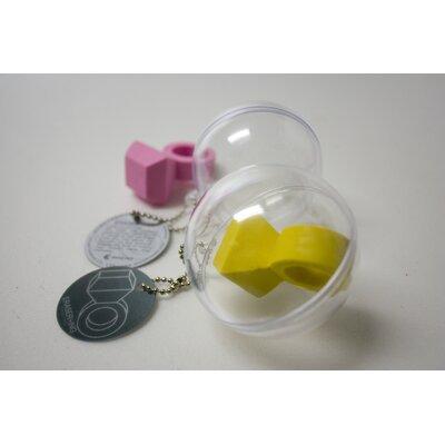 Molla Space, Inc. Balance Wu Eraser+ing Eraser