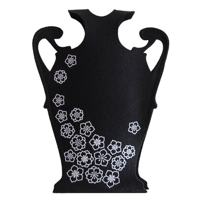 Molla Space, Inc. Furnish Printing Vase