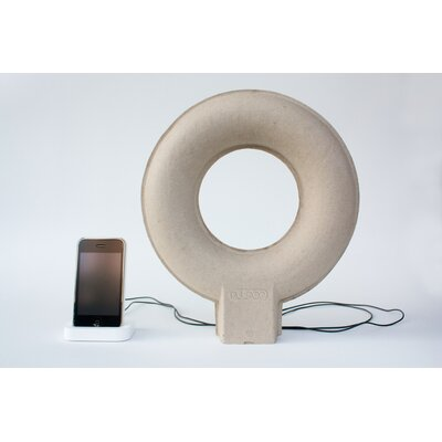 Molla Space, Inc. Balance Wu Pulpop MP3 Speaker