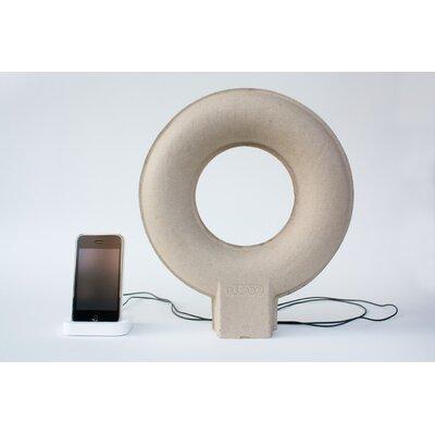 Molla Space, Inc. Balance Wu Pulpop MP3 Speaker