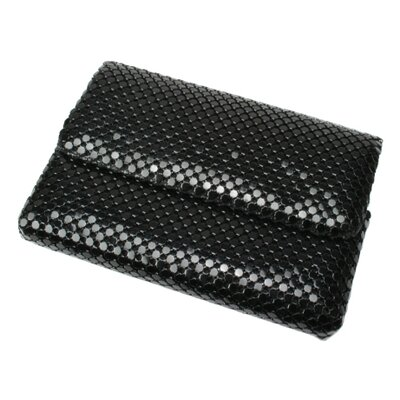 Molla Space, Inc. Bling Sliding Card Case