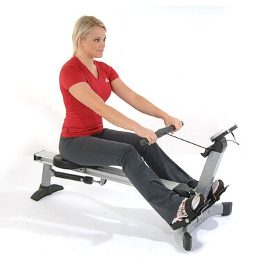 Avari Fitness Single Action Rowing Machine