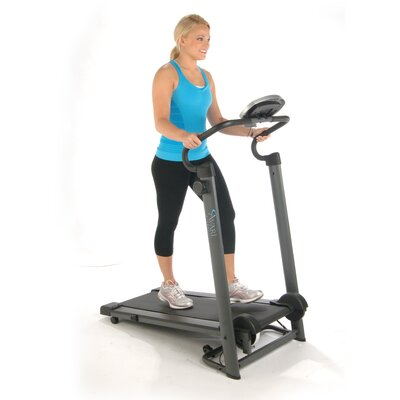 Avari Fitness Magnetic Manual Treadmill
