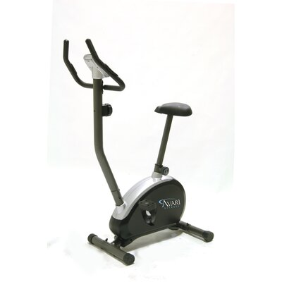 Avari Fitness Magnetic Upright Bike