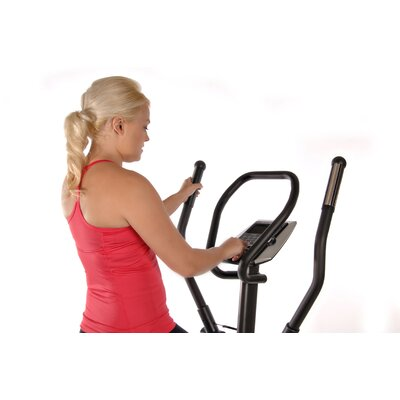 Avari Fitness Programmable Magnetic Elliptical Trainer