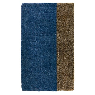 TAG Doormats Two-Tone Coir Mat