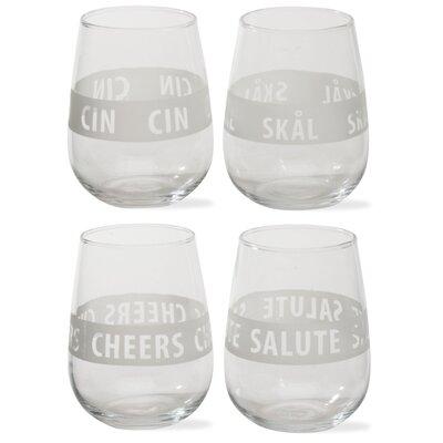 TAG Viva Scandinavia Stemless Wine Glass