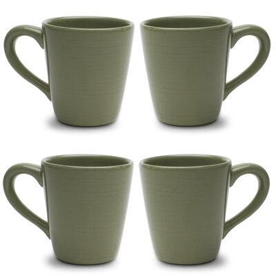 TAG Sonoma 14 oz. Mug (Set of 4)