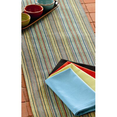 TAG Mini Serape Stripe Runner