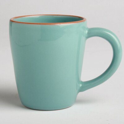 TAG Glazed 14 oz Mug (Set of 4)