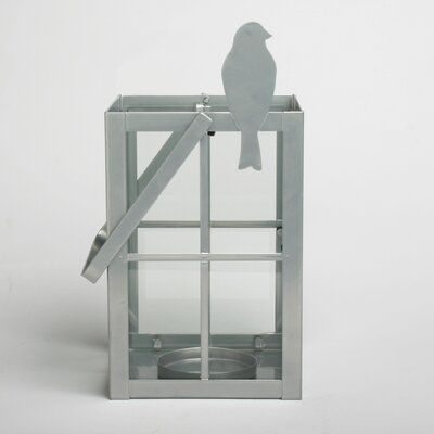 TAG Metal Lantern Candle Holder