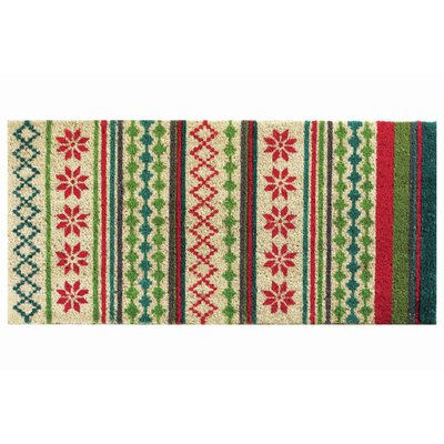 TAG Nordic Winter Estate Mat