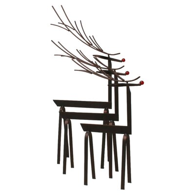 TAG Woodlands Reindeer (Set of 3)