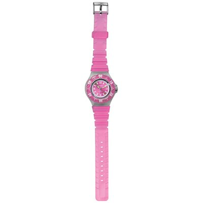 Dakota Watch Company Jelly Watch in Pink