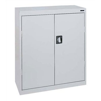 "Sandusky Cabinets Elite Series Counter Height Cabinet - 24"" Deep"