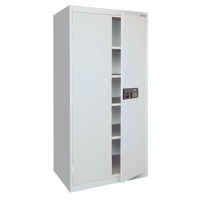 "Sandusky Cabinets 36"" Sandusky Storage Cabinet"