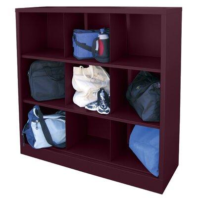 Sandusky Cabinets Storage Organizer 9 Compartment Cubby