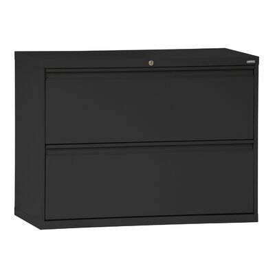 Sandusky Cabinets 800 Series 2-Drawer  File