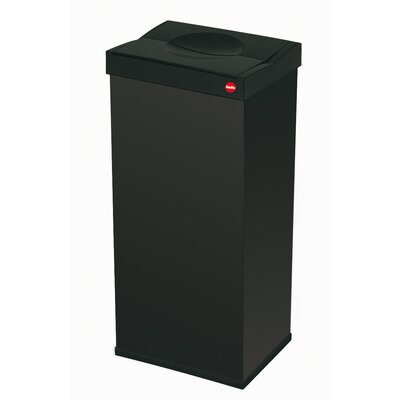 Hailo UK Ltd Big-Box 60 13.76-Litre Spacious Waste Box