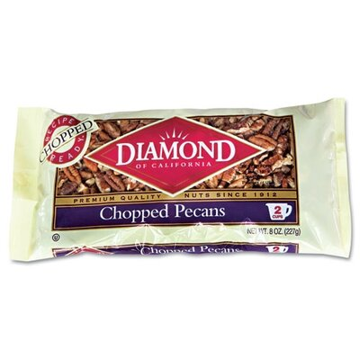 Diamond Foods, Inc. Diamond of California Chopped Pecans