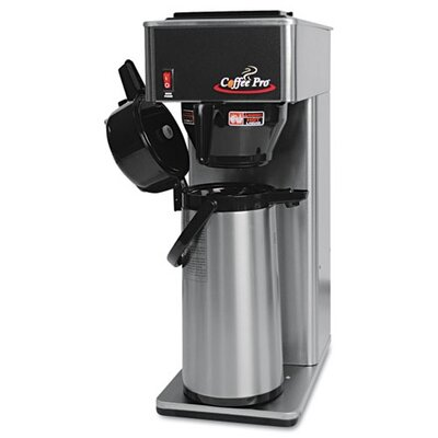 Original Gourmet Food Co. Coffee Pro Air Pot Brewer