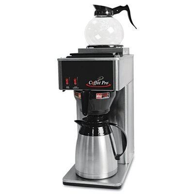 Original Gourmet Food Co. Coffee Pro Thermal Institutional Brewer