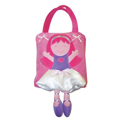 Sassafras Ballerina Carry All Bag