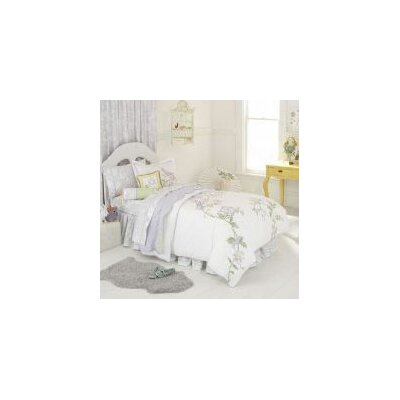 Whistle and Wink Bird of Paradise Duvet Collection