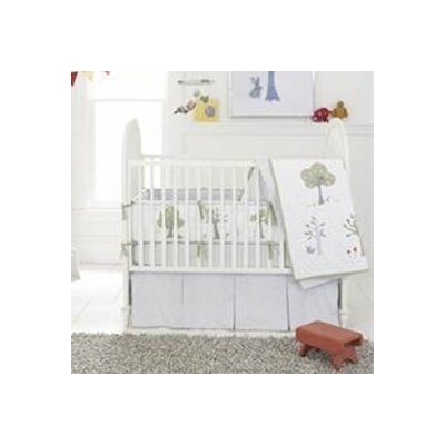 Whistle and Wink Nightowl Crib Bedding Collection