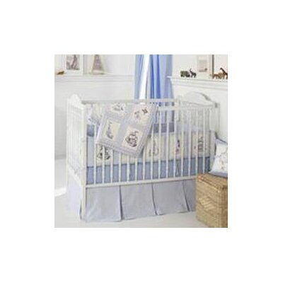 High Seas Crib Bedding Collection