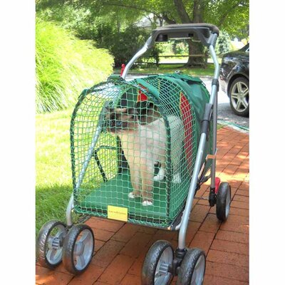 Kittywalk Systems SUV Pet Stroller