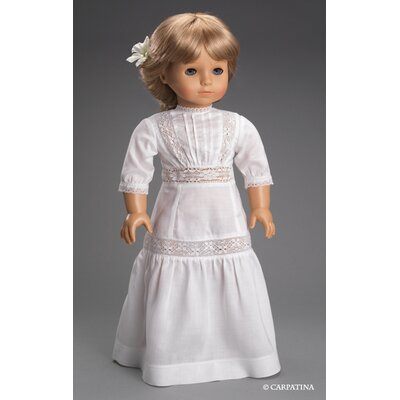 Carpatina American Girl Dolls Edwardian Tea Dress