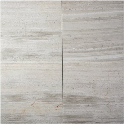 Solistone Haisa Marble Field Tile in Haisa Light