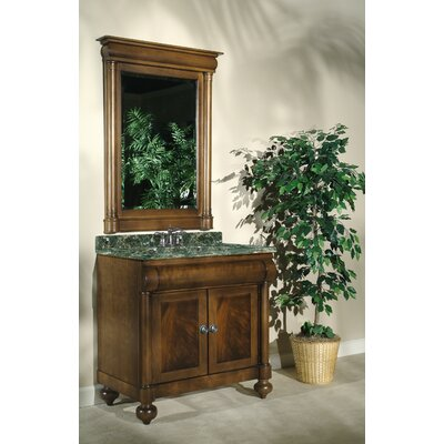 "Kaco International John Adams 36"" Vanity Set"