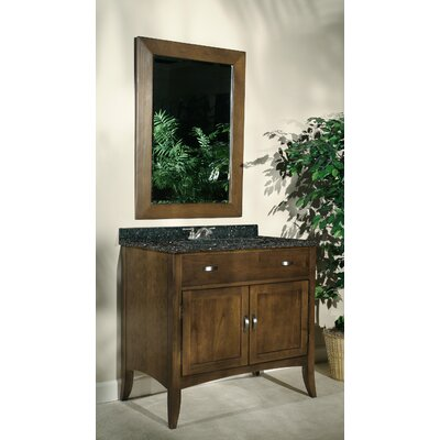 "Kaco International Metro 30"" Vanity Set"