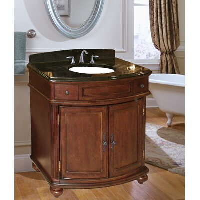 "Kaco International Arlington 36.7"" Vanity Set"
