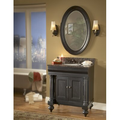 "Kaco International Guild Hall 30"" Vanity Set"