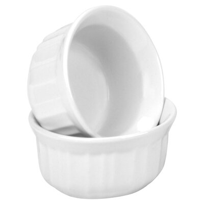 Corningware French White 9 Piece Bakeware Set