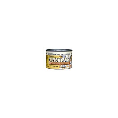 Canidae Grain Free All Life Stages Formula Chicken, Turkey, Lamb, and Fish Wet Dog Food