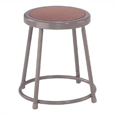 National Public Seating Stool with Footring