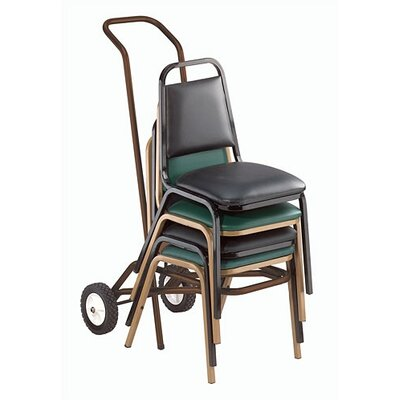 National Public Seating Banquet Chair Dolly