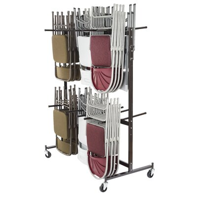 National Public Seating Extension for Chair Caddy (Works with 84 Series)