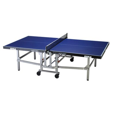 Joola USA Rollomat Indoor Table Tennis Table