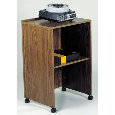 Oklahoma Sound Corporation AV Cart #112