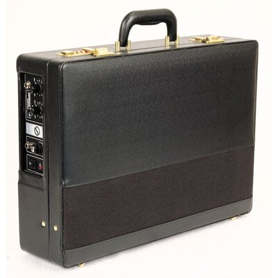 Oklahoma Sound Corporation PA-In-Case Sound Attache 20 Watt Lentern PA