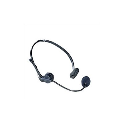 Oklahoma Sound Corporation Wireless Headset Mic for PAW-90X