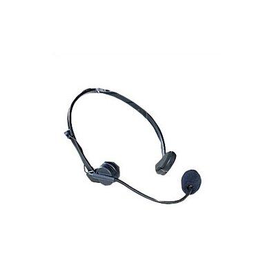 Oklahoma Sound Corporation Wireless Headset Mic for PAW-90X