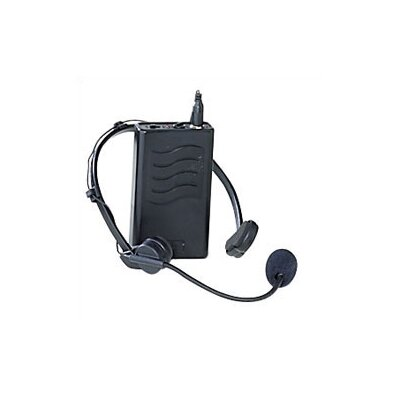 Oklahoma Sound Corporation Wireless Mic Headset